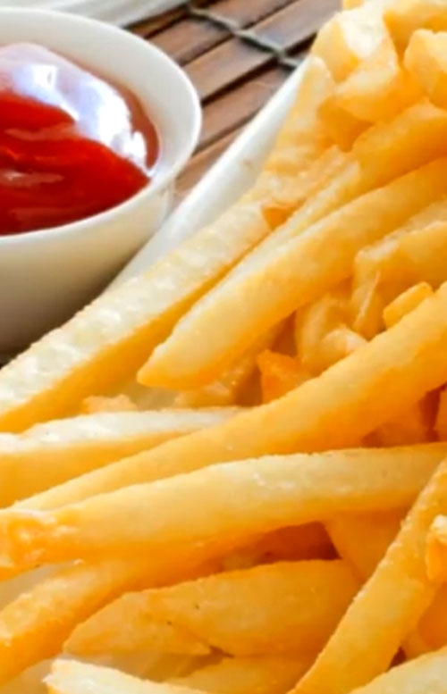 fries sides